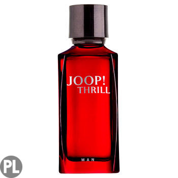 Joop Thrill Man