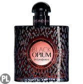 Yves Saint Laurent Black Opium Wild Edition