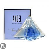 Thierry Mugler Angel EDP Navulbaar 75 ml