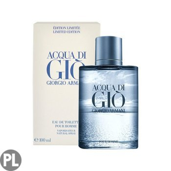 Armani Acqua di Gio Man Limited Edition EDT 100 ml