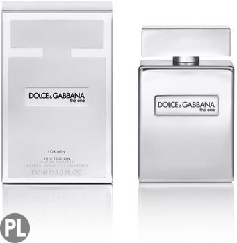 Dolce & Gabbana The One for Men 2014 Edition EDT 100 ML