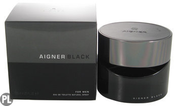 Etienne Aigner Black for men EDT 125 ML