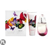 Gift set Kenzo Madly EDT 50 ML + Body milk 75 ML