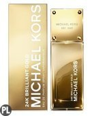 Michael Kors 24k Brilliant Gold EDP 30 ML