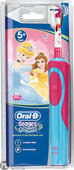 Oral-B Braun 3+ Stages Power Disney Princess