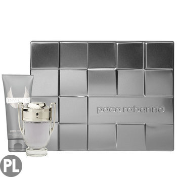 Paco Rabanne Invictus EDT 50 ml + 100 ml shower gel