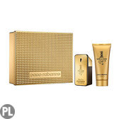 Paco Rabanne One Million EDT 50 ML + 100 ML Douche Gel