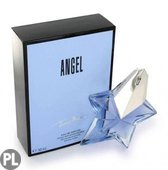 Thierry Mugler Angel EDP 50 ML Reffillable