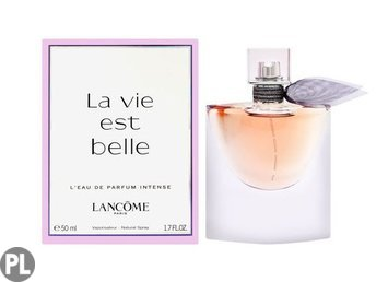 lancome la vie est belle intense edp 30 ml parfumswebwinkel. Black Bedroom Furniture Sets. Home Design Ideas